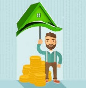 rachat de crédit avec dettes de loyer