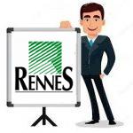 Courtier rachat de crédit trésorerie à Rennes