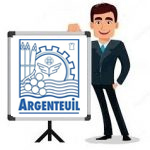 Courtier en rachat de crédit trésorerie à Argenteuil
