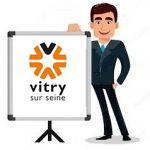 Courtier en rachat de crédit trésorerie Vitry-sur-Seine