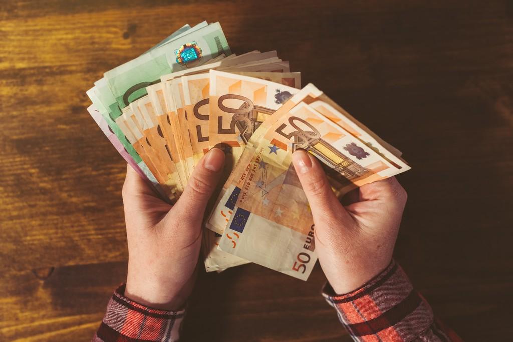 Rachat de credit et trésorerie supplémentaire